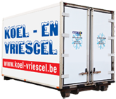 koelcontainer